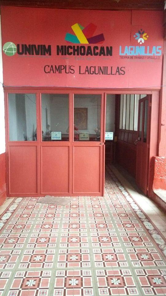 Inscripciones abiertas en la Universidad del Estado de Michoacán Campus Lagunillas